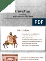 Vikramaditya Raja