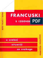 Dusan Vitas - Francuski s Izgovorom