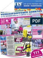 Max Schierer Ausgabe KW 42/2009