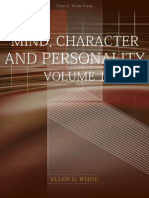Mind, Character and Personality [Volume 1] - By Ellen White