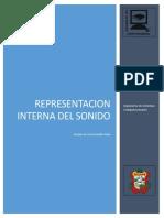 Gustavo de Jesus Gonzalez Nava Unidad 2 Representacion Del Sonido