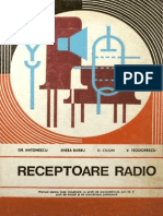 Receptoare Radio