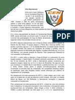 Clube Esportivo Naviraiense
