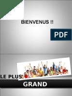 PFPlace présentation français