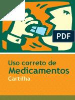 Uso Correto de Medicamentos