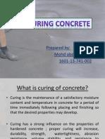 self compacting concrete