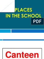 Places in School