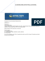Cisco.ActualTests.640-864.v2012-07-05.by.meh123