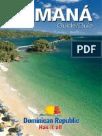 Samana Guide