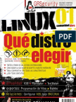 LINUX MAGAZINE 1