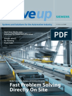 Systems and Solutions for the Automotive Industry
