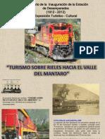 Ferrocarril Central del Perú