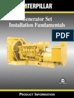 Generator Set Installation Fundamentals