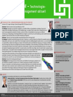TIM CONSULTING Newsletter Mai 2012