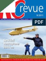 RC Revue 2011-09
