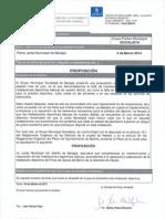 Prop. Reparacion Adecuacion de I Deportivas Pinos
