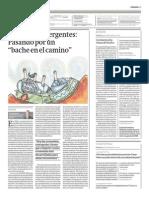 Mercados Emergentes en bache_Gestión_26-02-2014