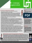 TIM CONSULTING Newsletter Juli 2012