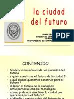 Francisco Mojica-La Ciudad Del Futuro