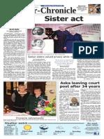 022614 Abilene Reflector Chronicle