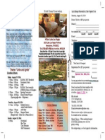 Adventist University of the Philippines 2014 Convention Brochure 2