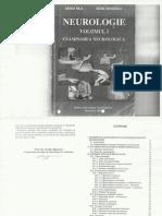 Neurologie Volumul 1 Examinarea Neurologica