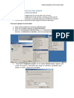 Practica Instalacion DNS