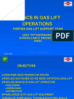 Gas Lift Course