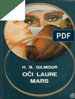 H.B. Gilmour Oči Laure Mars