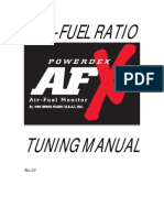 AFX Manual 2005