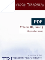 Volume III, Issue 3