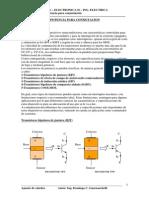 4-1 Transistores de Potencia