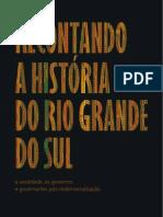 PDF Livro Recontando a Historia Do RS
