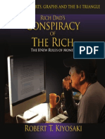 Robert T. Kiyosaki - Conspiracy of the Rich (the 8 New Rules of Money)