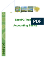 Accounting_basics Easy PC Training