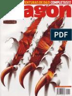 Dragon Nº12