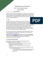 TD Lab Analyse Statistique Et Spectrale Houle