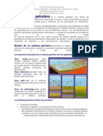 Sistema Petrolero Julio Enrique Rodriguez Flores