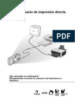 Direct Print Guide ES