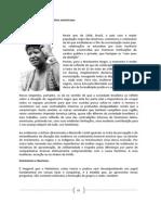 Por um feminismo Afro-latino-americano _Lélia Gonzalez_