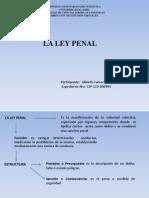 Lilibethcamacaro.la Ley Penal