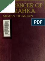 Dancer of Shamahka - Armen Ohanian