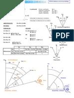 Formulas de Navegacion