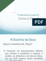 doutrina de Deus.pdf