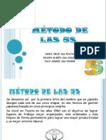 EL MÉTODO DE LAS 5S