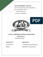 Embs Final Manual