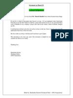 Planet EV 4 Guideline