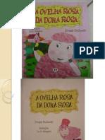 A Ovelha Rosa