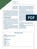 LeB.O. N°42 16 NOV. 2006 BREVET INFORMATIQUE ET INTERNET (B2i) ÉCOLE, COLLÈGE, LYCÉE