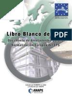 Normatizacion Europea EPS
